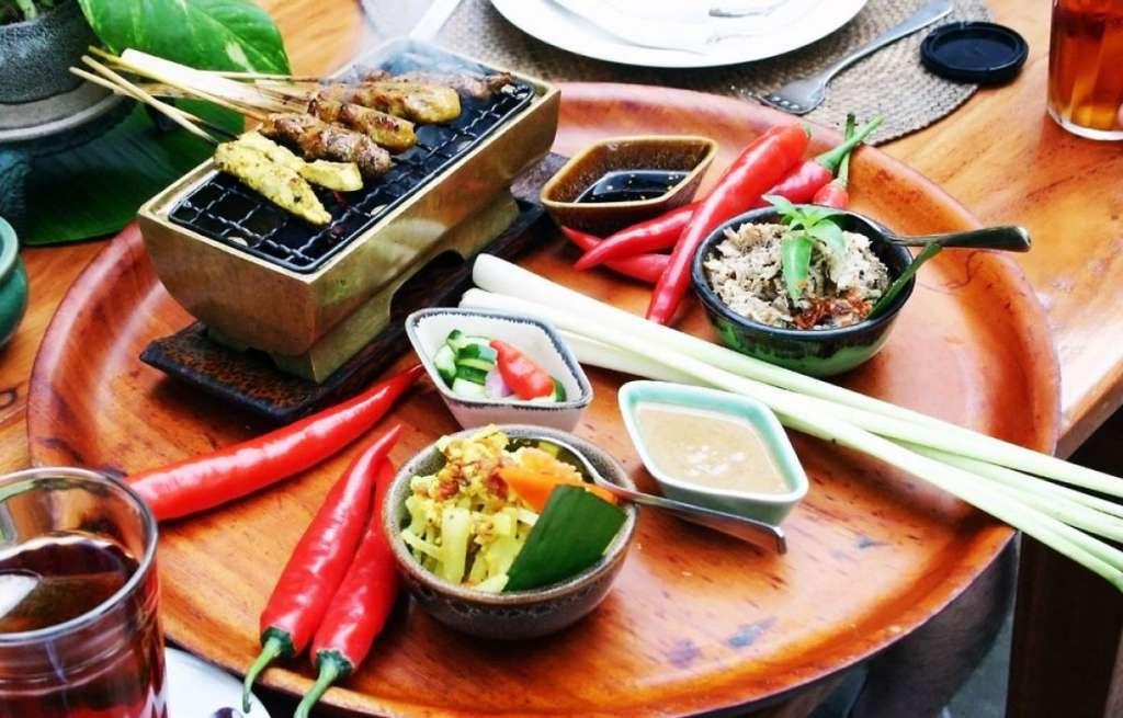 Bali-Culinary